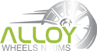 Alloy Wheels n Rims Logo